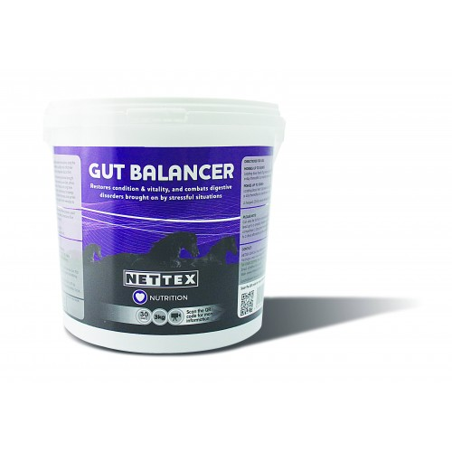 GUT BALANCER 750GM - 5382